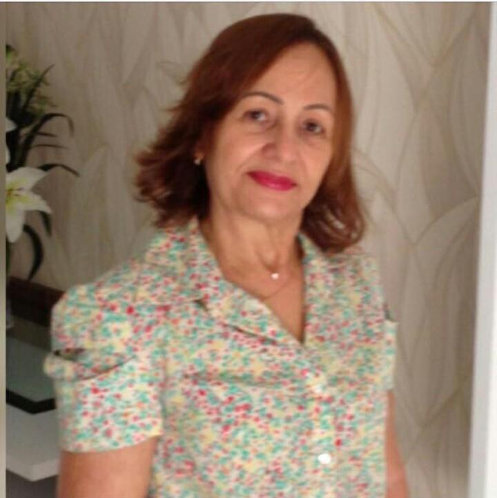 Maria Suely - PRPG